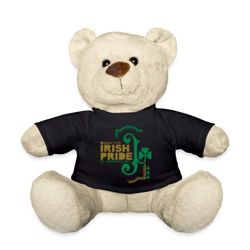 IRISH PRIDE - Teddy Bear