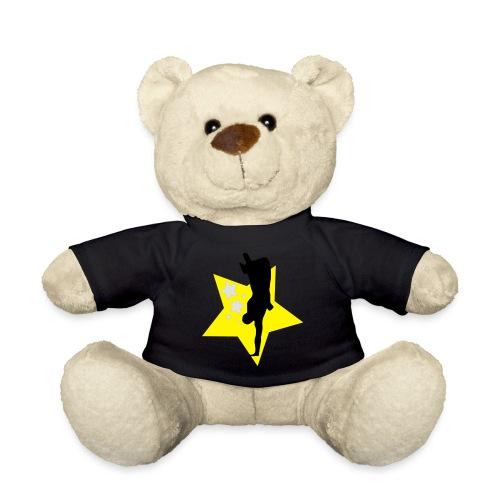 stars - Teddy Bear
