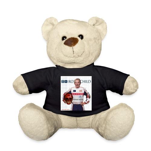 Inhuman Race - Teddy Bear