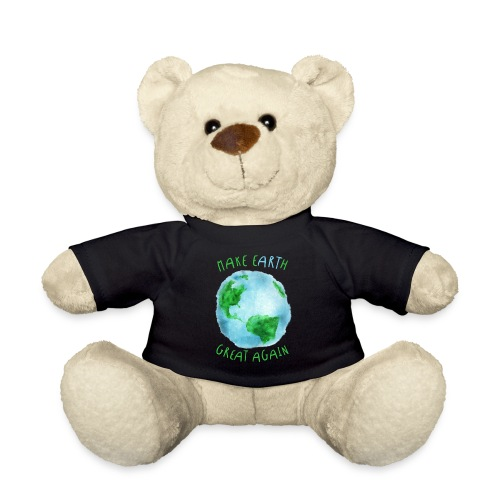 EARTH - Osito de peluche