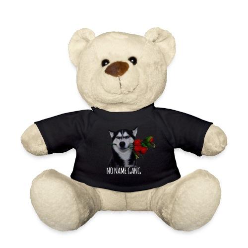 NO NAME GANG - white design - Teddy Bear