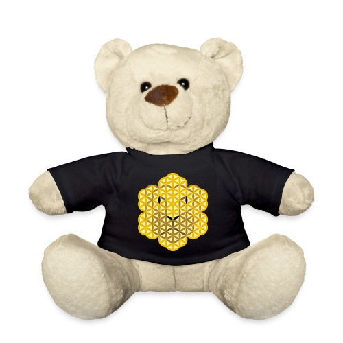 The Lion Of Life - Alpha Male, Mane 02 - Teddy Bear