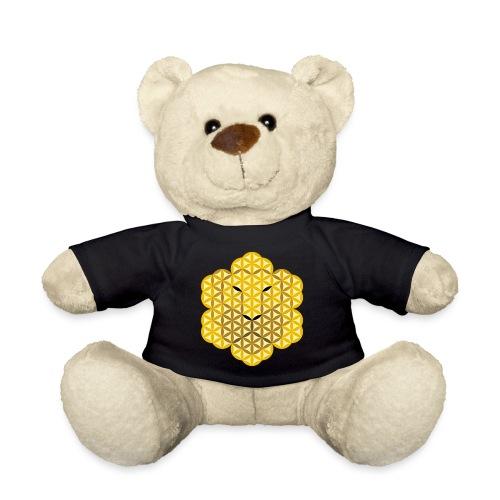 The Lion Of Life - Alpha Male, Mane 01. - Teddy Bear