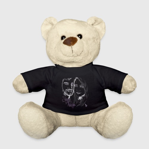 Stuggy Ashton - Teddy Bear
