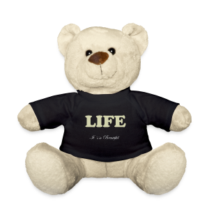 Life Collection - Teddybjørn