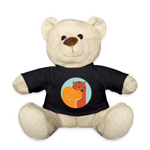 Tierfreund - Teddy
