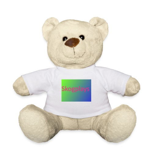 Untitled - Teddybjørn