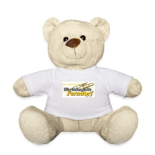 Logo WK Ferndorf - Teddy