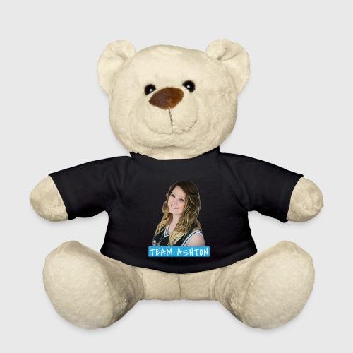 Team Ashton - Teddy Bear