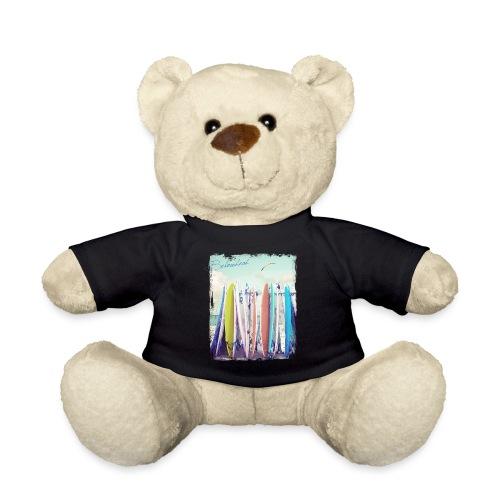 Surfs up - Teddy