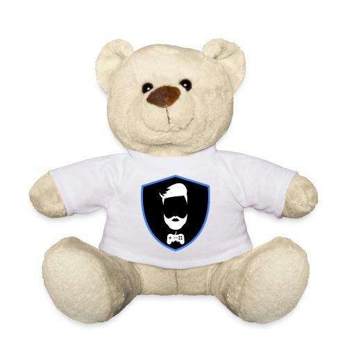 Kalzifertv-logo - Teddybjørn