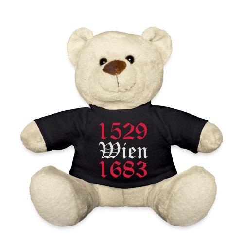 Wien 1529 / 1683 - Teddy