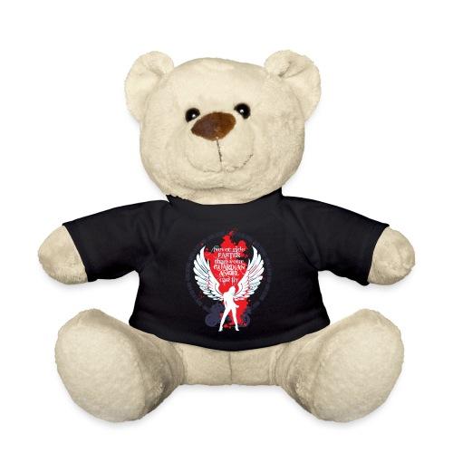 Kabes Guardian Angel T-Shirt - Teddy Bear