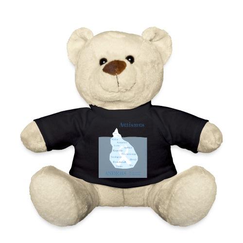 Autismus - anders als man denkt - Teddy