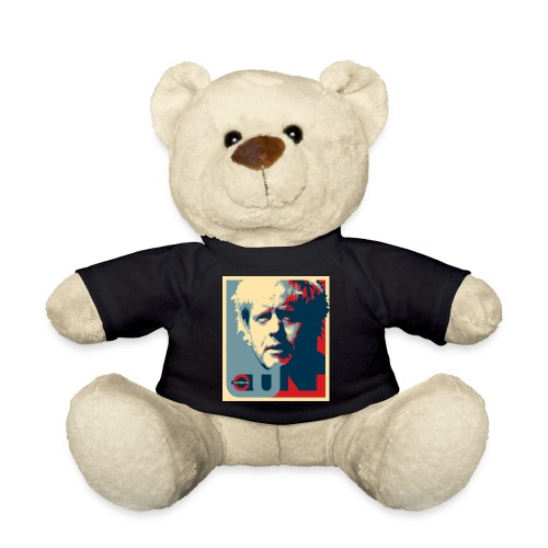 Boris: Westminster - Teddy Bear