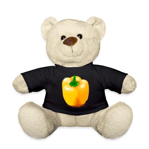 paprika 158476 1280 - Teddy