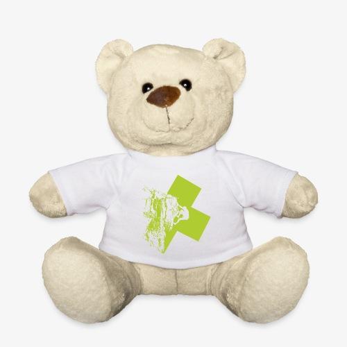 Escalando - Teddy Bear