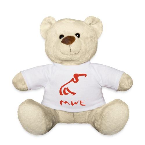 mwt avec nom - Teddy