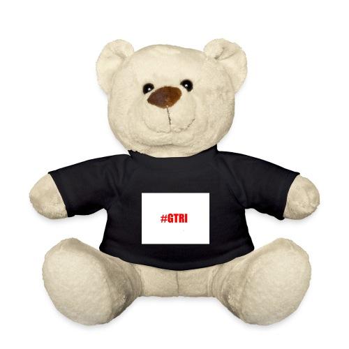 shirt and logo - Teddy Bear