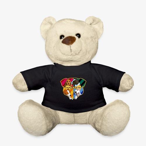 Dogwarts Logo - Teddy Bear
