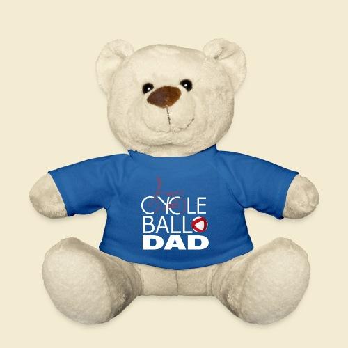 Radball | Cycle Ball Dad - Teddy