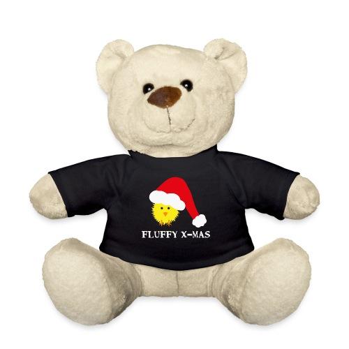 Vegan Fluffy Xmas Chick Küken - Teddy