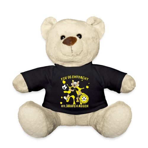 Hildburghausen ESKater - Teddy