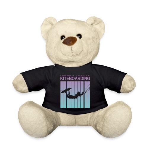 Kiteboarding - Teddy Bear