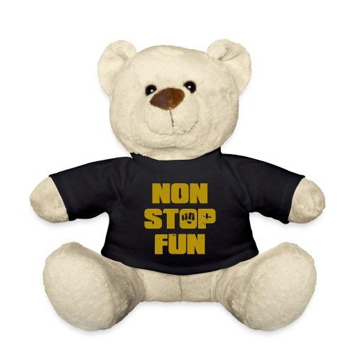 Non Stop Fun - Teddy