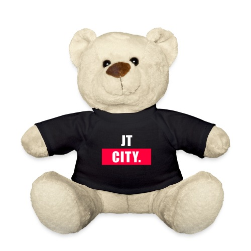 JT CITY - Teddy