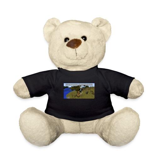 minecraft - Teddy Bear