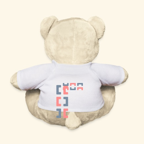 Hoa hoody v2 - Teddy Bear
