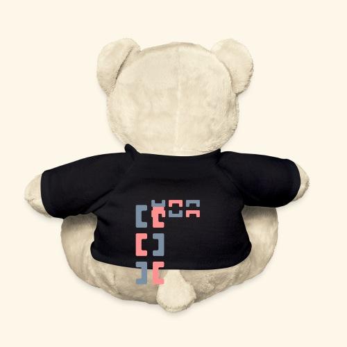 Hoa hoody v2 - Teddy Bear