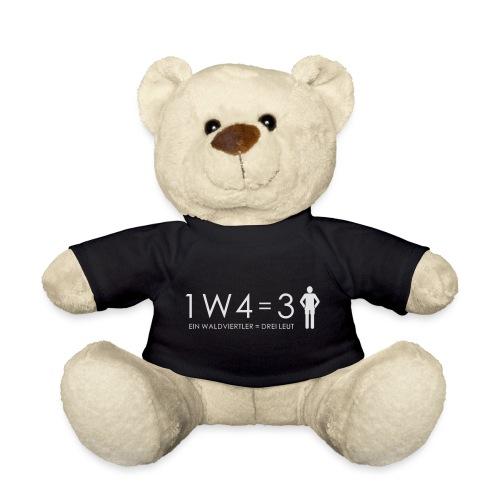 1W4 3L - Teddy