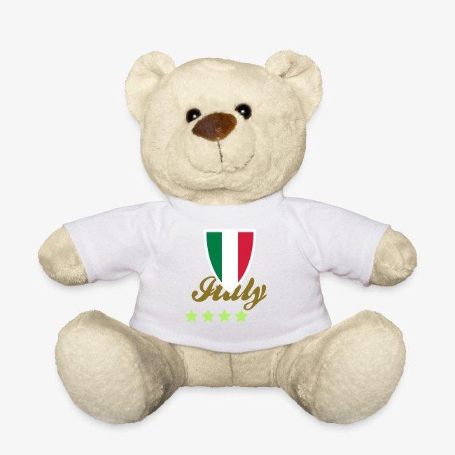 Gruppo di stelle Italia
