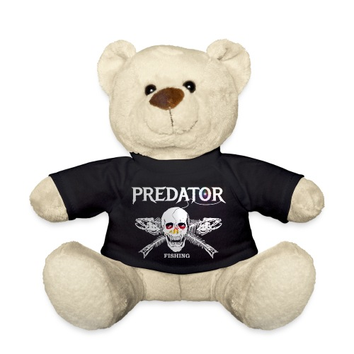 predator fishing germany 2020 - Teddy