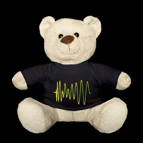 Boom 909 Drum Wave - Teddy Bear