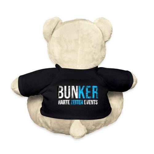 Bunker & Harte Zeiten Supporter - Teddy