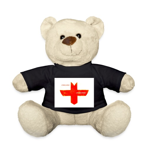 Englands ST GEORGE - Teddy Bear