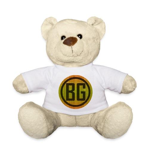 BeAsTz GAMING HOODIE - Teddy Bear