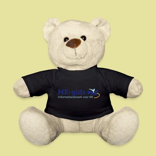 logomegids - Teddy