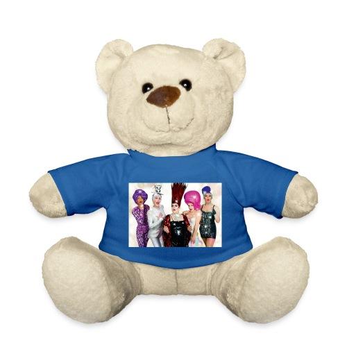 Covergirls - Teddy