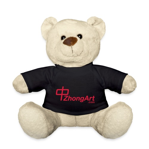 zhongart.com - Nounours