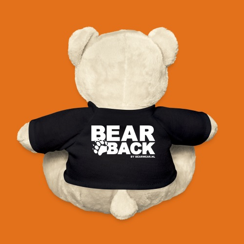 bearback new - Teddy Bear