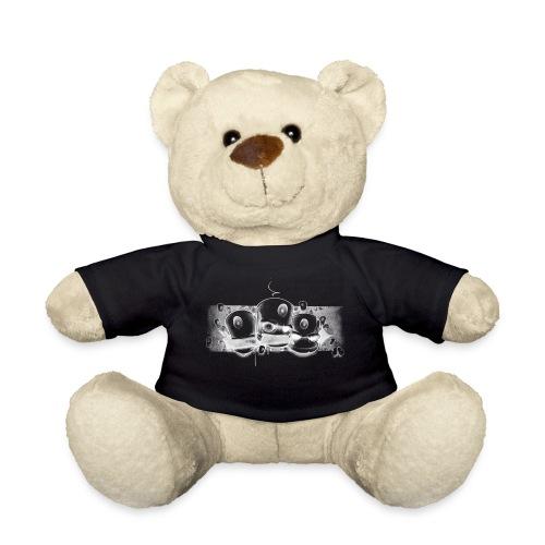 see no evil ! Moe Friscoe ver02 - Teddybjørn