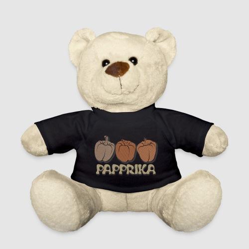 PaPPrika - Teddy