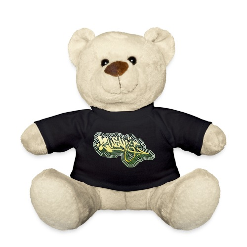 Rock Steady - 2wear Classics - Teddybjørn