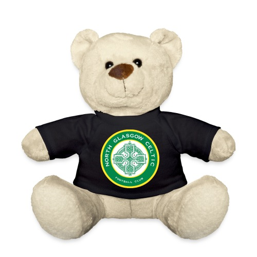 North Glasgow Celtic - Teddy Bear