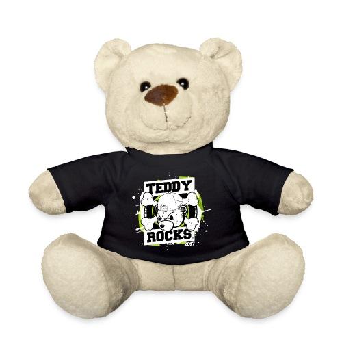 Teddy Rocks (Final_Revers - Teddy Bear