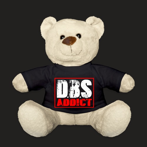 dbs.png - Teddy Bear